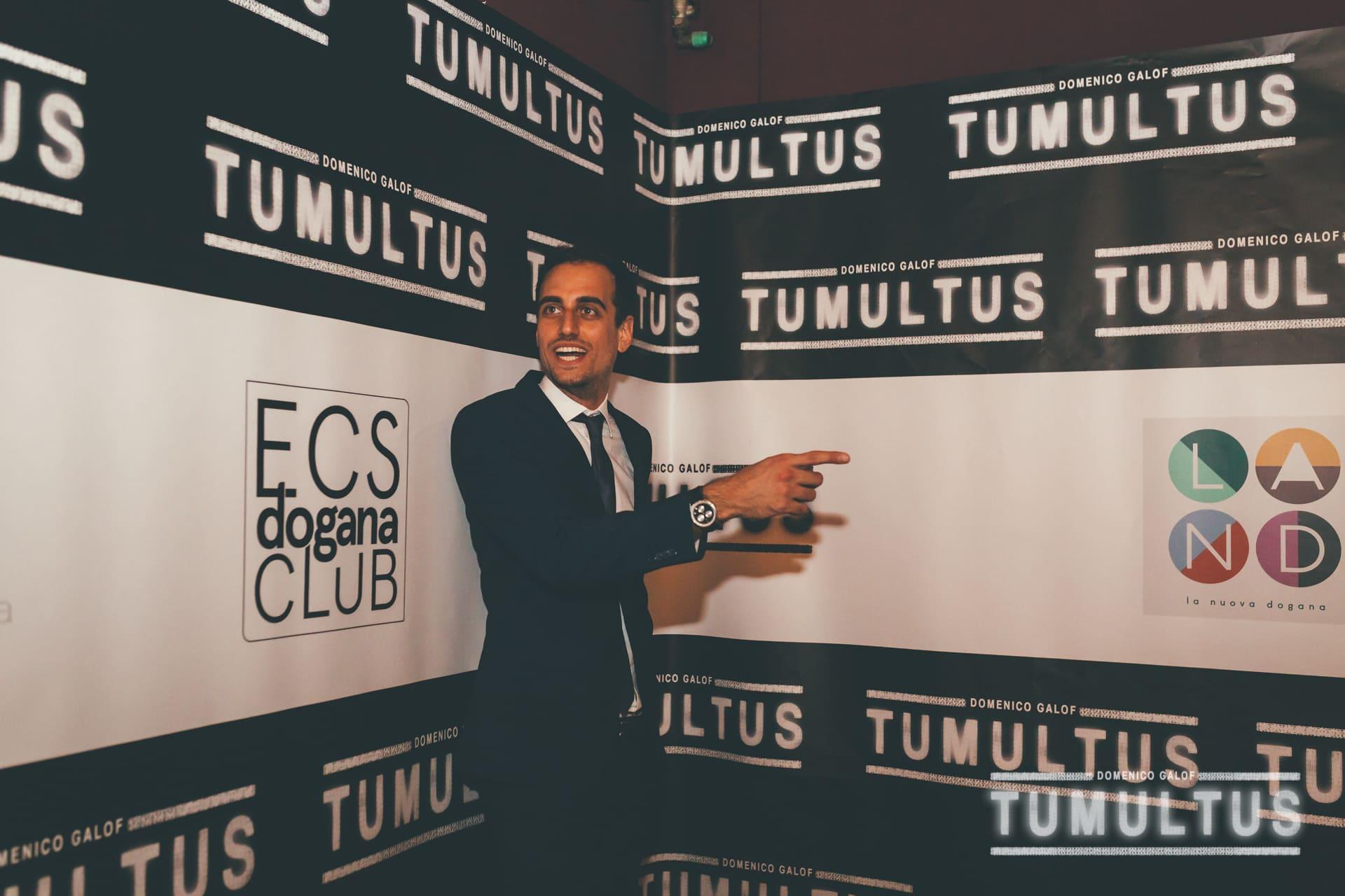 L'Origine di Tumultus (117)
