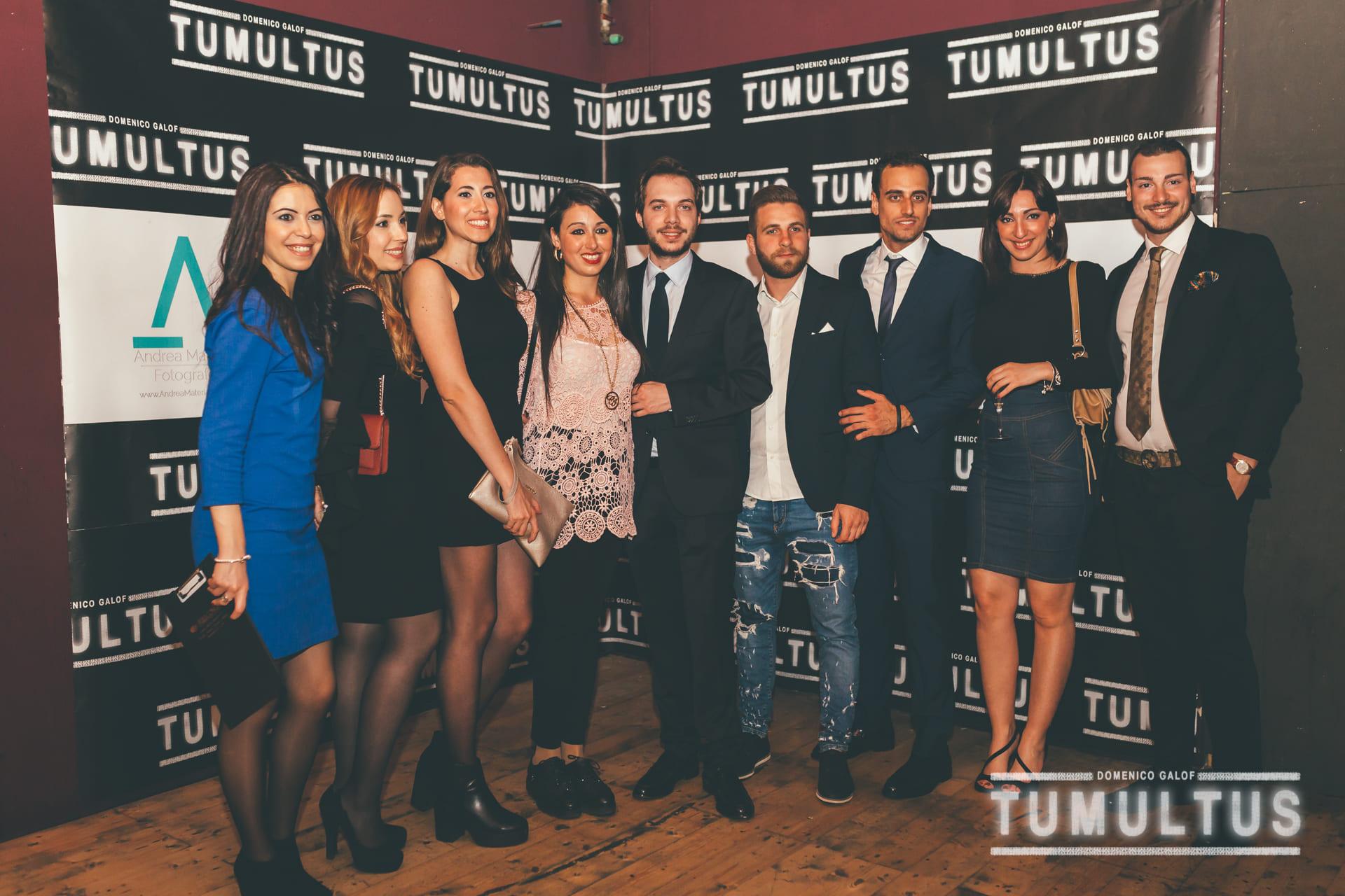 L'Origine di Tumultus (121)