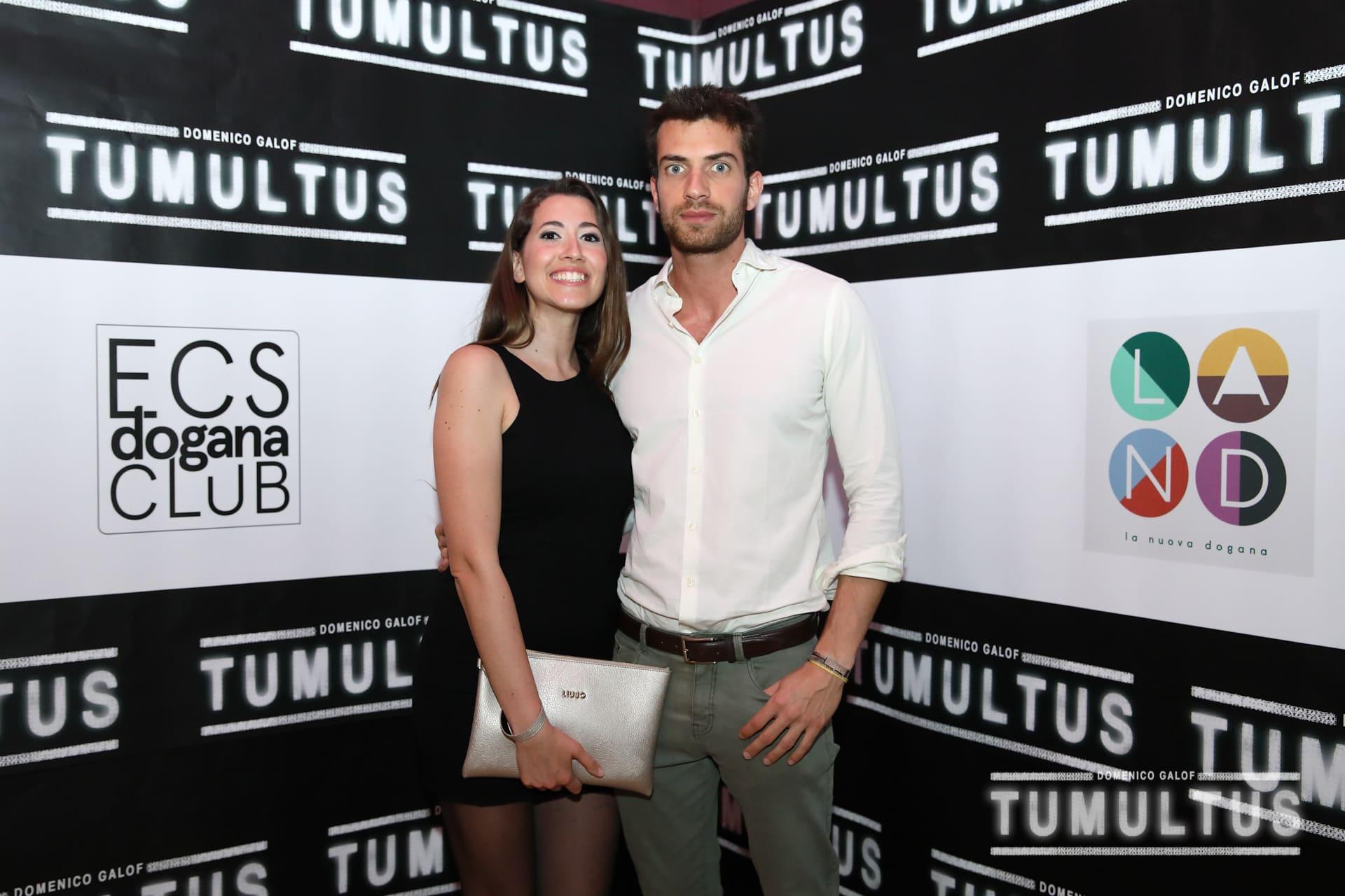 L'Origine di Tumultus (138)