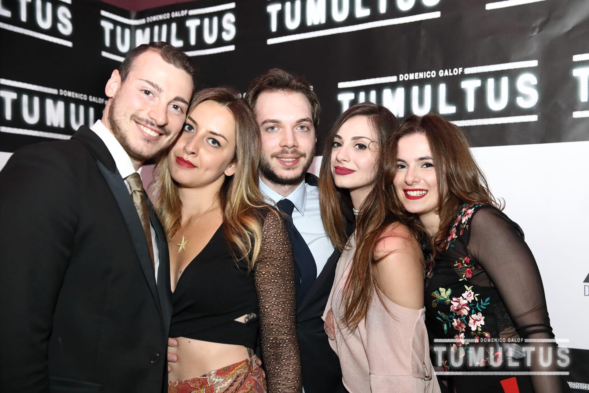 L'Origine di Tumultus (148)