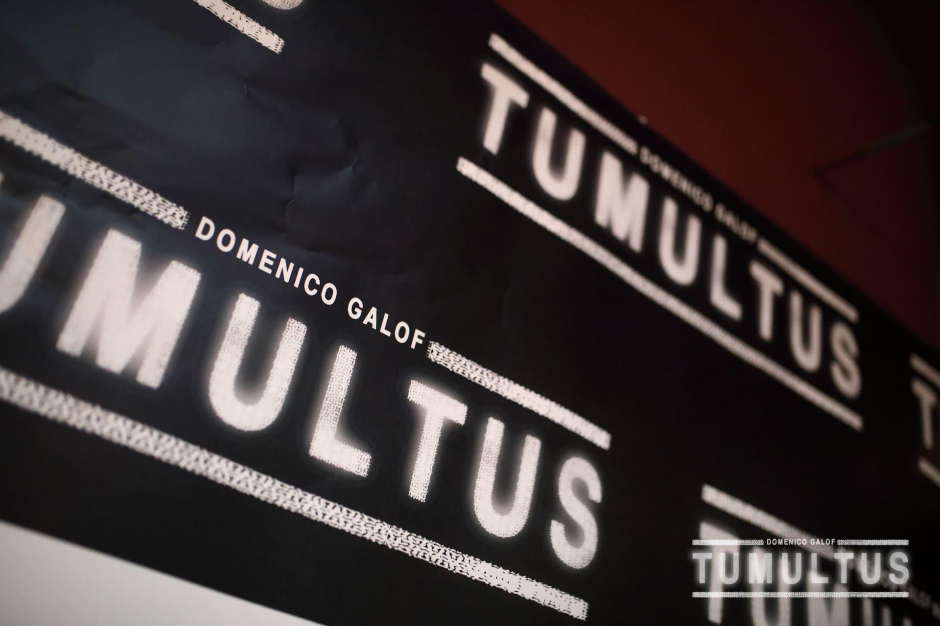 L'Origine di Tumultus (2)
