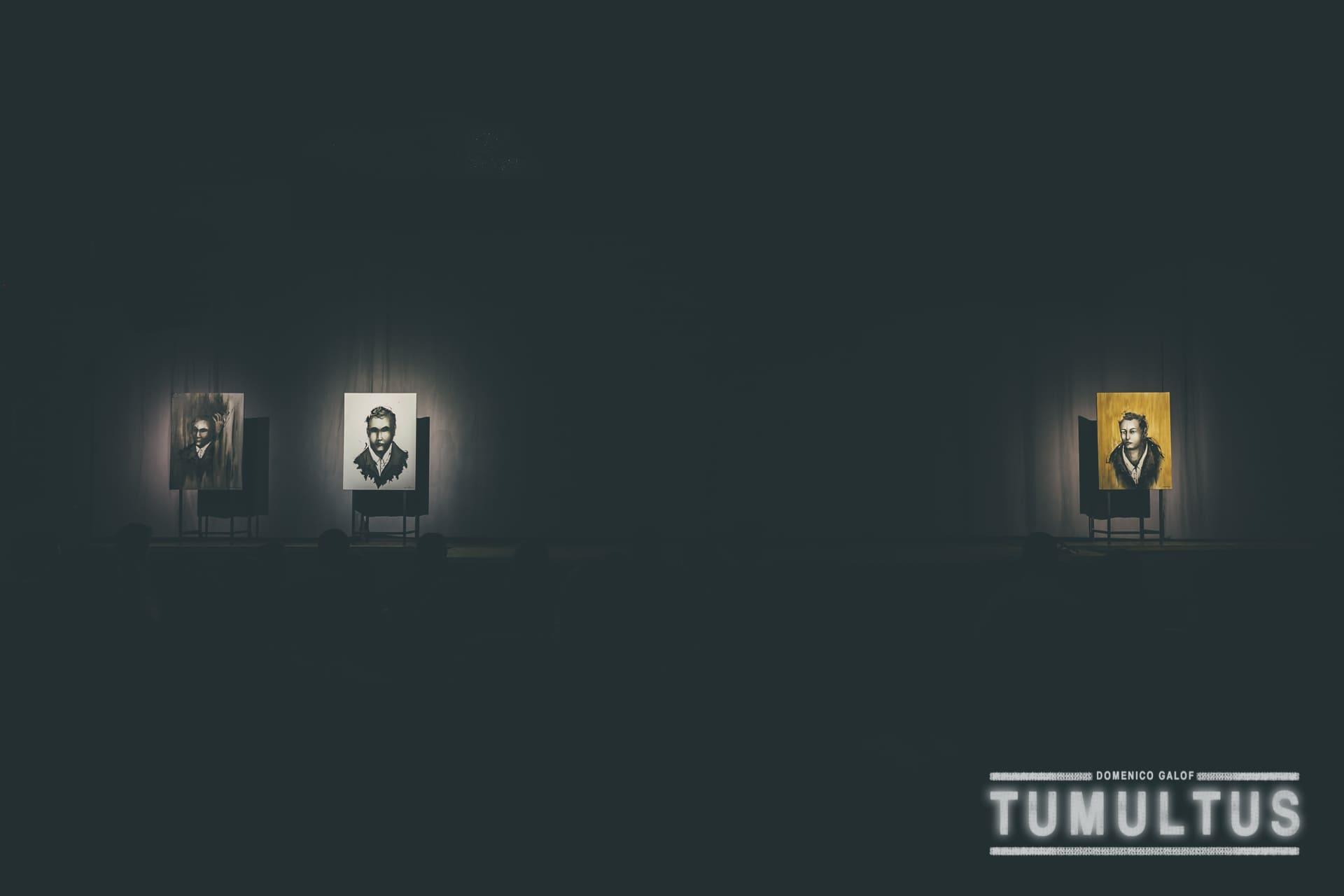 L'Origine di Tumultus (38)